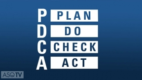 PDCA for Improvement