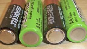 Assault With Batteries
