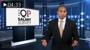 Encuesta de salarios de QP