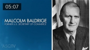 Baldrige Criteria and Winners