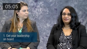 LSS Leadership and Grassroots Initiative Lead to Excellence
