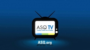 Your Introduction to ASQ TV