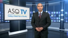 ASQ TV Episode 2: Culture of Quality