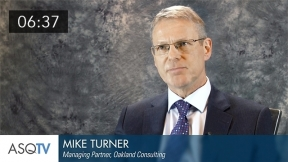 Effective 21st Century Quality Leadership