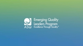 Emerging Quality Leader Program