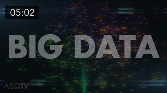 The Big Data Standard