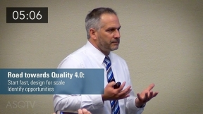Winning the Race to Quality 4.0—Part 2