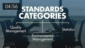 The Standards Check In