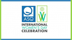 Access the Women in Quality Symposium
