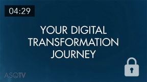 Your Digital Transformation Journey