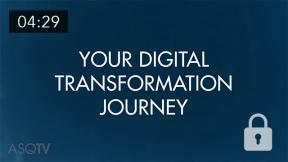 Your Digital Transformation Journey